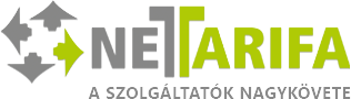 Nettarifa Logo